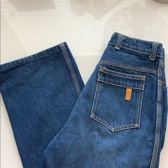 7d3a9e76f9 YSL Jeans high waisted jeans Like new condition